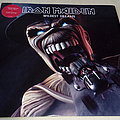 """Iron Maiden - Wildest Dreams 7"""" Ltd Edt"""