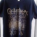Gehtika - TShirt or Longsleeve - Gehitka -Tour T Shirt