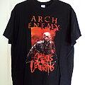 Arch Enemy - TShirt or Longsleeve - Arch Enemy Khoas Legions