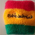 Skindred - Other Collectable - Skindred - Sweatband