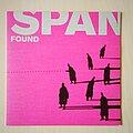 "Span - Tape / Vinyl / CD / Recording etc - Span Found 7"" Pink Vinyl"