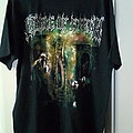 Cradle Of Filth - Gilded Cunt - T Shirt 2004