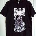 Hooded Menace - TShirt or Longsleeve - Hooded Menace Reanimated By Death