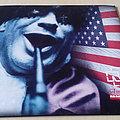 """Rammstein - Amerika 7"""" - 2004"""