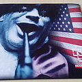 "Rammstein - Tape / Vinyl / CD / Recording etc - Rammstein - Amerika 7"" - 2004"