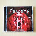 Morgoth - Tape / Vinyl / CD / Recording etc - Morgoth Resurrection Absurd CD