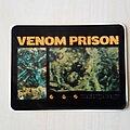 Venom Prison - Other Collectable - Venom Prison Sticker