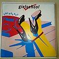 "Girlschool - Tape / Vinyl / CD / Recording etc - Girlschool Emergency 7"" Vinyl"