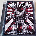Arch Enemy - Tyrants Of The Rising Sun - Live In Japan  Tape / Vinyl / CD / Recording etc