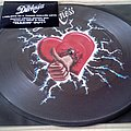 "The Darkness - I Believe In A Thing Called Love 7"" - 2004"