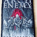 Arch Enemy - Patch - Arch Enemy - War Eternal - Patch