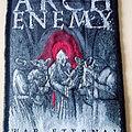Arch Enemy - War Eternal - Patch