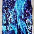 Iron Maiden - Other Collectable - Iron Maiden Rainmaker Poster