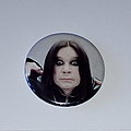 Ozzy Osbourne -  Badge