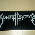 Sonata Arctica - Logo - Patch