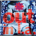 Red Hot Chilli Peppers - Tape / Vinyl / CD / Recording etc - Red Hot Chili Peppers - Out In L.A.  - CD