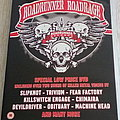 Various Artists - Roadrunner Roadrage - 2005 DVD