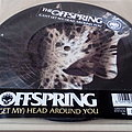 The Offspring - Can't Get My Head Around You 7""