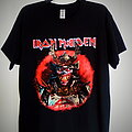 Iron Maiden - TShirt or Longsleeve - Iron Maiden Senjutsu UK Exclusive