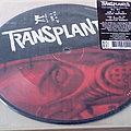 "Transplants - DJ, DJ 7"" Ltd Edt - 2003"