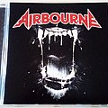 Airbourne - Tape / Vinyl / CD / Recording etc - Airborne - Black Dog Barking CD