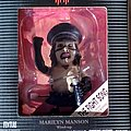 Marilyn Manson - The Fight Song -Wind - Up Figure