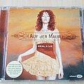 Auf Der Maur - Tape / Vinyl / CD / Recording etc - Auf Der Maur  Real A Lie Limited Edition Maxi CD