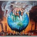 Harlott - Tape / Vinyl / CD / Recording etc - Harlott - Extinction - CD