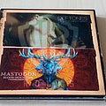 Deftones - Tape / Vinyl / CD / Recording etc - Deftones & Mastodon - Sampler Promo