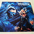 Warlock - Triumph And Agony -  1987 - LP