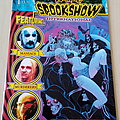 Rob Zombie's - Spookshow International Comic Other Collectable