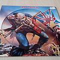 "Iron Maiden - The Trooper - 12"" Ltd Edt Pic Disc - 2005"