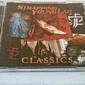 Strapping Young Lad - Classics 2009 CD