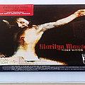 Marilyn Manson-  Holywood Spl Edt - 2000 - CD