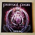 "Primal Fear - Tape / Vinyl / CD / Recording etc - Primal Fear I Will Be Gone 12"" EP Vinyl"
