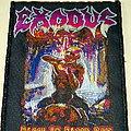 Exodus - Patch
