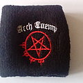 Arch Enemy - Offical - Wristband - 2005