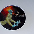 Trivium - Pin / Badge - Trivium - Badge
