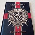 Machine Head - Tape / Vinyl / CD / Recording etc - Machine Head - Bloodstone & Diamonds - Ltd Edt