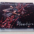 Children Of Bodom - Tape / Vinyl / CD / Recording etc - Children Of Bodom - Blooddrunk