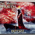 The Mighty Wraith - Outcast EP CD Tape / Vinyl / CD / Recording etc