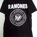 Ramones - TShirt or Longsleeve - Ramones Hey Ho Let's Go T Shirt