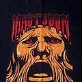 Mastodon - TShirt or Longsleeve - Mastodon Tour T - shirt 2005