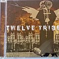Twelve Tribes - The Rebirth Of Tragedy 2004 CD