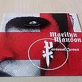 "Marilyn Manson - Personal Jesus - 2004 - 7"" Vinyl"