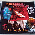 Strapping Young Lad - Tape / Vinyl / CD / Recording etc - Strapping Young Lad - Classics 2009 CD