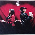 "The White Stripes - 2005 - Blue Orchid 7"" Vinyl"