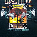 Led Zeppelin - T Shirt 2007
