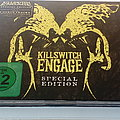Killswitch Engage - 2009 Special Edition CD & DVD