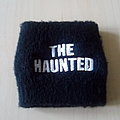 The Haunted - Official Wristband